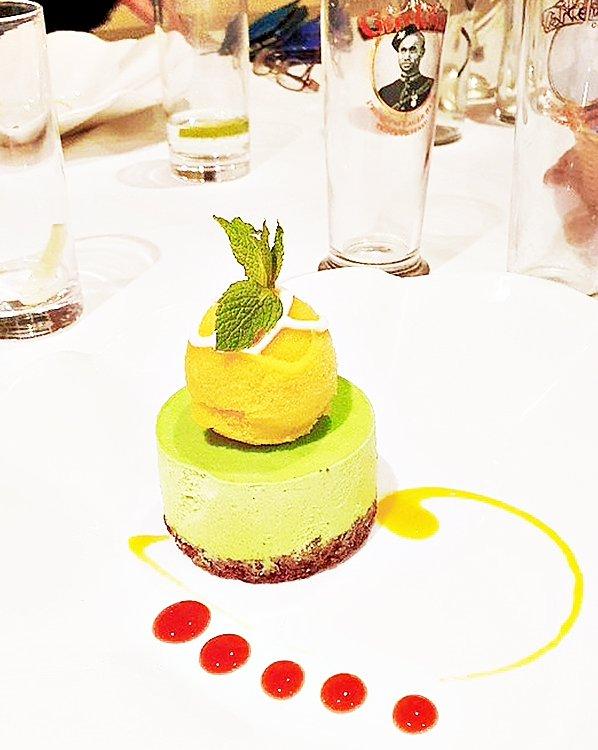 Food Pic 7 - The 29029 Restaurant Wareham UK