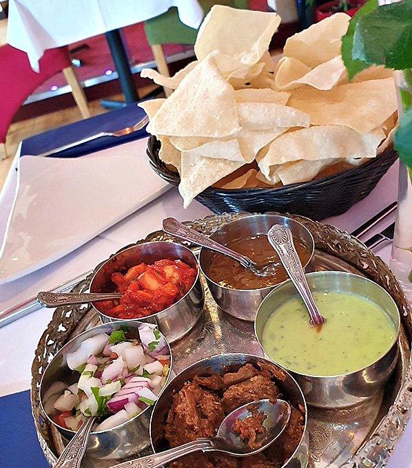 Lunch - The 29029 Restaurant Wareham