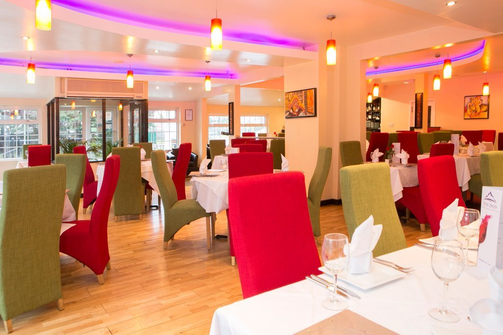The 29029 Restaurant - Indian and Nepalese cuisine in Wareham Dorset